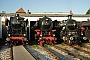 "Henschel 25862 - BEM ""50 778"" 31.05.2019 - Nördlingen, Bayerisches EisenbahnmuseumFlorian Lother"