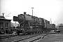 """Henschel 25875 - DB """"050 791-3"""" 22.06.1972 - Lehrte, BahnbetriebswerkMartin Welzel"""