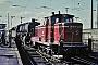 """Henschel 25878 - DB """"050 794-7"""" 16.04.1974 - Bremen, HauptbahnhofHinnerk Stradtmann"""