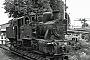 """Henschel 25983 - DR """"99 4652"""" 08.06.1974 - Wernigerode, Bahnbetriebswerk WesterntorDr. Werner Söffing"""