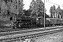 """Henschel 25998 - DB """"044 389-5"""" 29.08.1975 - Altenbeken, BahnhofMichael Hafenrichter"""