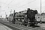 "Henschel 26007 - DR ""44 0398-6"" 29.06.1973 - Magdeburg, HauptbahnhofHelmut Constabel [†] (Archiv Jörg Helbig)"
