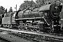 """Henschel 26007 - DR """"44 0398-6"""" __.07.1981 - Perleberg, Bahnhof SüdFrank Wensing"""