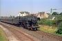 "Henschel 26012 - DB  ""044 403-4"" 14.08.1973 - Dortmund-MengedeWerner Peterlick"