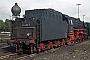 """Henschel 26012 - DB  """"044 403-4"""" 08.10.1975 - Gelsenkichen-Bismarck, BahnbetriebswerkBernd Spille"""
