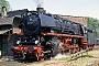 """Henschel 26013 - EDK """"44 404"""" 12.05.1988 - Darmstadt-Kranichstein, EisenbahnmuseumGerd Bembnista (Archiv Stefan Kier)"""