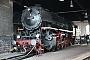 """Henschel 26013 - EDK """"44 404"""" 16.05.2010 - Darmstadt-Kranichstein, EisenbahnmuseumThomas Wohlfarth"""