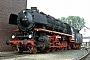 """Henschel 26013 - EDK """"44 404"""" 04.06.1995 - Darmstadt-Kranichstein, EisenbahnmuseumDietrich Bothe"""