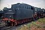 """Henschel 26013 - DB """"044 404-2"""" 16.07.1976 - Gelsenkichen-Bismarck, BahnbetriebswerkBernd Spille"""