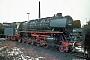 "Henschel 26013 - DB ""044 404-2"" 11.12.1976 - Gelsenkirchen-Bismarck, BahnbetriebswerkMartin Welzel"