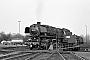 """Henschel 26051 - DB  """"044 442-2"""" 13.04.1976 - Gelsenkirchen-Bismarck, BahnbetriebswerkMichael Hafenrichter"""