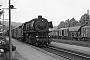 "Henschel 26065 - DB  ""044 456-2"" 18.08.1975 - Bad Driburg, BahnhofMichael Hafenrichter"