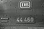 "Henschel 26069 - DB  ""044 460-4"" __.__.1966 - BöblingenHelmut H. Müller"