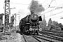 """Henschel 26074 - DB  """"044 465-3"""" 29.06.1976 - Gelsenkirchen-Bismarck, BahnhofMichael Hafenrichter"""
