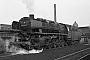 """Henschel 26081 - DB  """"044 472-9"""" 08.10.1975 - Gelsenkirchen-Bismarck, BahnbetriebswerkMichael Hafenrichter"""