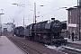 "Henschel 26081 - DB  ""044 472-9"" 18.04.1974 - Bielefeld, HauptbahnhofHelmut Beyer"