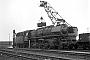"Henschel 26084 - DB  ""043 475-3"" 26.08.1976 - Emden, BahnbetriebswerkMichael Hafenrichter"