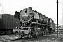 """Henschel 26089 - DB """"044 480-2"""" 03.05.1973 - Crailsheim, BahnbetriebswerkMartin Welzel"""