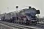"Henschel 26090 - DB ""044 481-0"" 08.10.1974 - Emden, BahnbetriebswerkHinnerk Stradtmann"