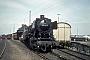 """Henschel 26231 - DB  """"051 421-6"""" 13.05.1975 - Aachen, Bahnhof Aachen-WestMartin Welzel"""