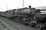 """Henschel 26240 - DB  """"051 430-7"""" 28.07.1973 - CrailsheimMartin Welzel"""