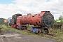 """Henschel 26247 - D&D """"50 3638-9"""" 11.07.2020 - Benndorf, MaLoWa BahnwerkstattAlex Huber"""