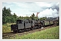"""Henschel 26251 - DB  """"50 1441"""" 31.07.1966 - CrailsheimHelmut Dahlhaus"""