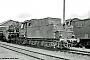 """Henschel 26272 - DB  """"051 462-0"""" 30.06.1975 - Stolberg, BahnbetriebswerkMartin Welzel"""