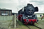 """Henschel 26281 - EF Ueckertal """"50 3527"""" 23.06.2000 - PasewalkRalph Mildner (Archiv Stefan Kier)"""