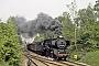 """Henschel 26302 - DR """"50 3579-5"""" 27.05.1984 - Langenstein, BahnhofHelmut Dahlhaus"""