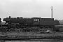 "Henschel 26326 - DB ""051 516-3"" 14.09.1968 - Stolberg, BahnbetriebswerkHelmut Beyer"