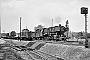 """Henschel 26349 - DB """"051 539-0"""" 22.07.1970 - Moers, BahnhofKarl-Hans Fischer"""