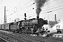 "Henschel 26353 - DB ""051 543-7"" 1904.1971 - Ulm, HauptbahnhofKarl-Hans Fischer"