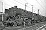 "Henschel 26378 - DB ""051 568-4"" 02.02.1972 - Wuppertal-Vohwinkel, BahnbetriebswerkMartin Welzel"