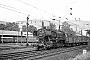 """Henschel 26380 - DB """"051 570-0"""" 20.08.1968 - Oberlahnstein, BahnhofKarl-Hans Fischer"""