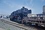 """Henschel 26390 - DB """"051 580-9"""" 20.05.1975 - EmdenBernd Spille"""