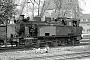 "Henschel 26481 - RAG ""D-786"" 11.04.1974 - Bönen, BahnhofMartin Welzel"