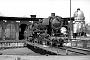 "Henschel 26650 - DB  ""052 319-1"" 08.04.1969 - Helmstedt, BahnbetriebswerkDetlef Schikorr"