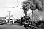 """Henschel 26654 - DB  """"052 323-3"""" 01.04.1970 - Oberlahnstein, BahnhofKarl-Hans Fischer"""