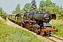 """Henschel 26808 - DR """"50 2740-4"""" 06.08.1988 - ErfurtRudi Lautenbach"""
