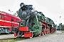 "Henschel 26954 - LDZ ""TЭ-026"" 10.08.2016 - Riga, Lettisches EisenbahnmuseumThomas Wohlfarth"