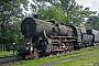 "Henschel 26971 - Skansen taboru kolejowego ""Ty 2-29"" 31.08.2011 - Chabówka, Museum für Fahrzeuge und BahntechnikIngmar Weidig"