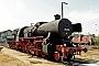 "Henschel 27046 - BEM ""52 2195"" 08.08.2015 - Nördlingen, Bayerisches Eisenbahn-MuseumSteffen Hartz"