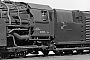 """Henschel 27181 - DRB """"52 1853"""" __.__.1943 - KasselWerkbild Henschel (Archiv Christoph Weleda)"""