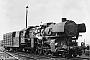 """Henschel 27320 - SNCB """"B 2802"""" __.__.1945 - Archiv Ludwig Keller"""