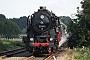 """Henschel 27719 - VSM """"52 8053"""" 05.09.2010 - BeekbergenThomas Wohlfarth"""