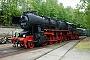 """Henschel 27834 - VSE """"52 8183-7"""" 14.05.2015 - Schwarzenberg (Erzgebirge), EisenbahnmuseumRonny Schubert"""