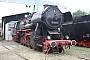 """Henschel 27905 - WAB """"52 8037-5"""" 15.09.2012 - Falkenberg (Elster), Eisenbahnmuseum im ehemaligen Bahnbetriebswerk oberer BahnhofThomas Wohlfarth"""