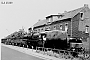 """Henschel 28275 - Roddergrube """"30"""" 05.07.1957 - KendenichAdri van Ooij (Archiv ILA Dr. Barths)"""