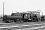 """Henschel 28313 - DB """"42 9000"""" 05.04.1958 - Bingerbrück, BahnbetriebswerkHerbert Schambach"""